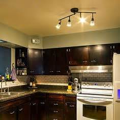 kitchen track lighting ideas on pinterest kitchen track