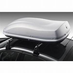 Coffre De Toit Clio 4 : coffre de toit 380 litres ~ Melissatoandfro.com Idées de Décoration