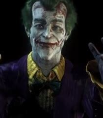 joker voice batman arkham knight game