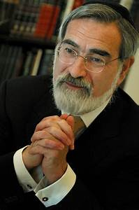 Chief Rabbi Lord Sacks: Multiculturalism 'Has Had Its Day ...