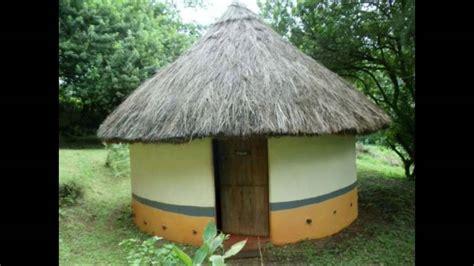 Grass Hut Roof by Grass Hut