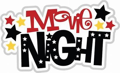 Night Theme Movies Town