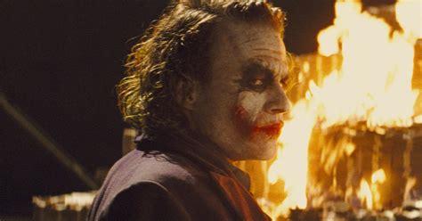 Disturbing Facts About Heath Ledger's Joker