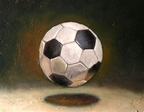 soccer canvas painting google search soccer