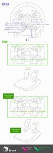 Xbox One Elite Controller Wiring Diagram