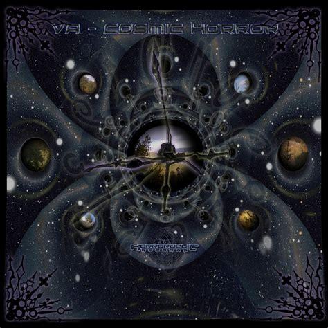 VA_Cosmic_Horror_Horrordelic | Horrordelic Records ...