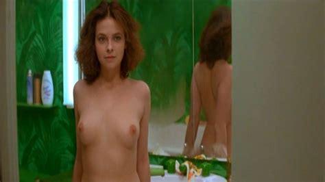 Nude Video Celebs Alyson Best Nude Harlequin 1980