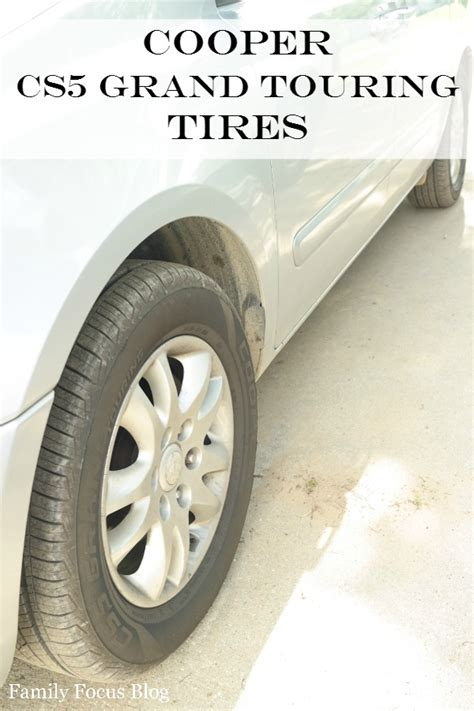Cooper Grand Touring Tire Review by Cooper Tire Cs5 Grand Touring Tires Review