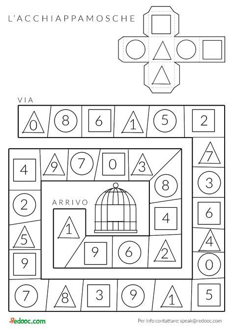 immagini di bambini a scuola primaria giochiamo con i numeri da 0 a 9 per scuola primaria con