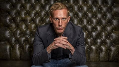 Laurence Fox on his new political party, a £5 million ...