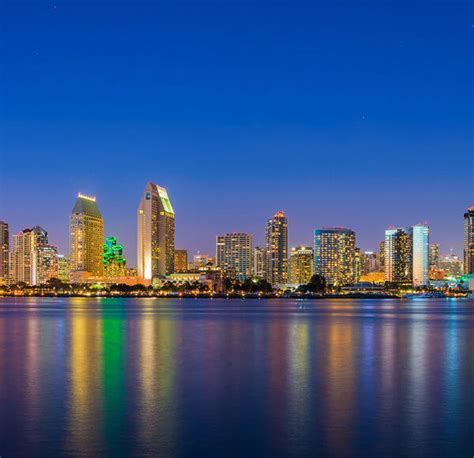 Discount Tickets For San Diego City Lights Night Tour