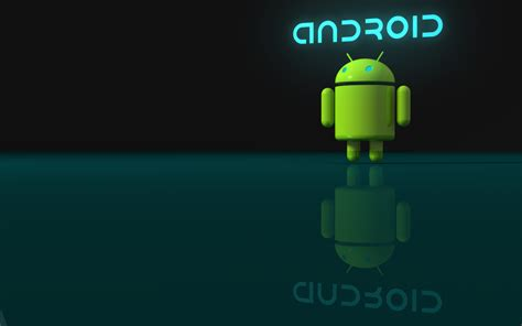 Android Logo Wallpapers Hd