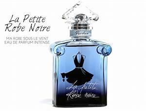 La Petit Robe Noir : guerlain la petite robe noire eau de parfum intense ~ Melissatoandfro.com Idées de Décoration