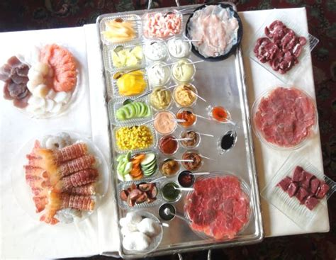 cuisine mediterraneenne fondue chinoise photo de hotel christiania gstaad