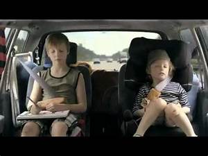 Auto Sitzkissen Kinder : deutsche bahn werbung kinder im auto youtube ~ Avissmed.com Haus und Dekorationen