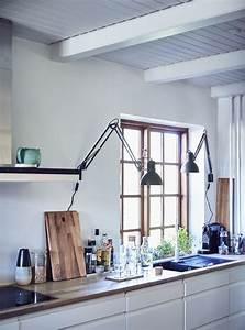 Küchen Bei Ikea : bei ikea findest du alles f r deine traumk che von der richtigen beleuchtung ber ~ Markanthonyermac.com Haus und Dekorationen