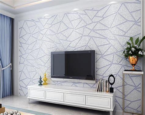 papier peint salon moderne papier peint moderne chambre