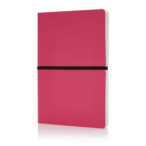 7780 Note Book Delue xd collection deluxe soft cover notebook notebooks