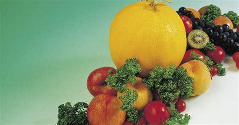 ruleta de los alimentos nutritivos