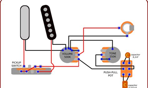 the guitar wiring diagrams and tips untypical telecaster wiring