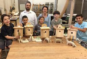 kids woodworking  philadelphia woodworks