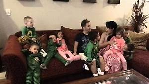 Octomom & Kids Sing Happy Birthday - YouTube