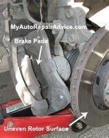 steering wheel shake  braking quora