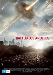Battle: Los Angeles (2011) poster - FreeMoviePosters.net