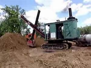 Erie B Steam Shovel Part 2 2006 - YouTube