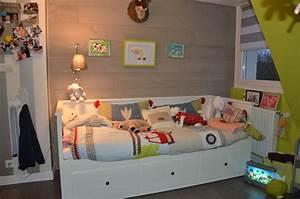 Chambre Ikea Enfant : ikea chambre enfant solutions pour la d coration int rieure de votre maison ~ Teatrodelosmanantiales.com Idées de Décoration