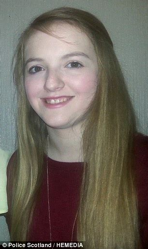 Missing 18 Year Old Sarah Goldie Might Be Linked To