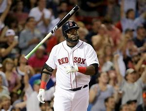 David Ortiz Not an Easy Choice for the Hall of Fame - The ...