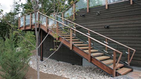 modele d escalier exterieur quelle re pour mon escalier d ext 233 rieur