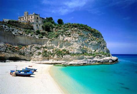 italy beach resorts beach holidays in italy