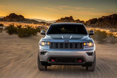 jeep grand cherokee reviews  rating motor trend