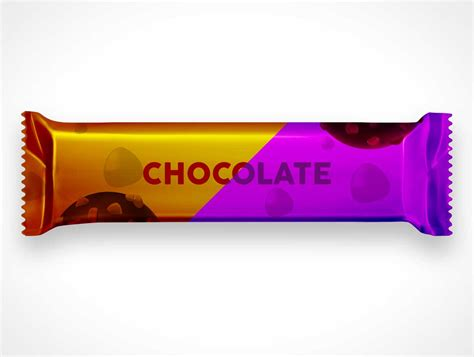 Free chocolate packaging mockups, just a simple and free mockup template to download. Chocolate - PSD Mockups