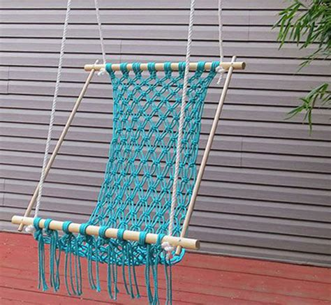 Diy Hammock Swing by 10 Easy Summer Diy Ideas That Will Get You Really Excited