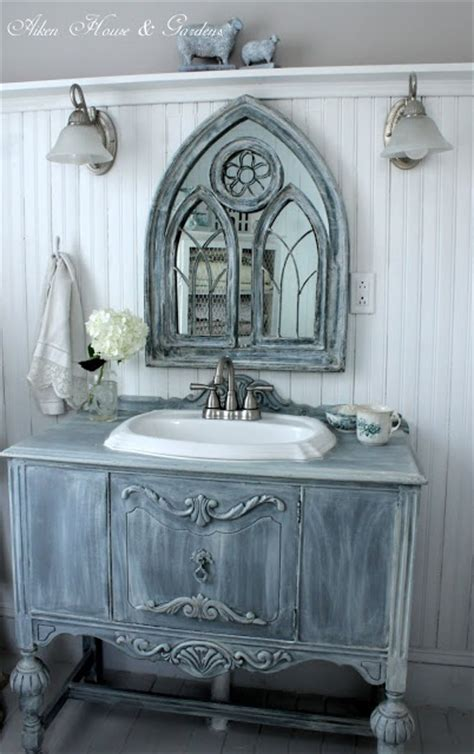 images  small french country bathrooms