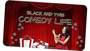 Weihnachtsgeschenk Für Die Frau : bestes weihnachtsgeschenk f r die frau black and twis comedy life 2 hd youtube ~ Sanjose-hotels-ca.com Haus und Dekorationen