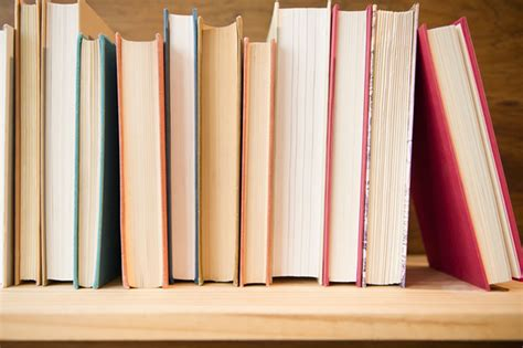 My Top Ten Most Anticipated Books Of 2015