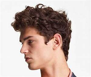 20 Curly Hairstyles For Boys Mens Hairstyles 2018