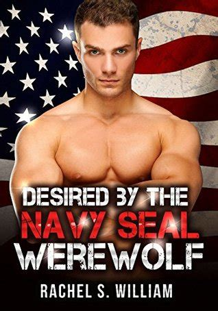 desired   navy seal werewolf paranormal shifter navy seal standalone military romance