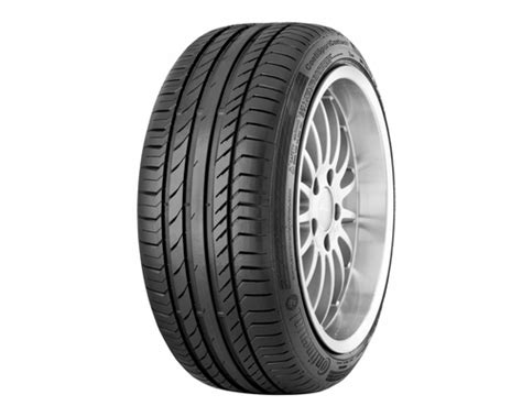 Continental Sportcontact 5 P, 235/35r19 91y