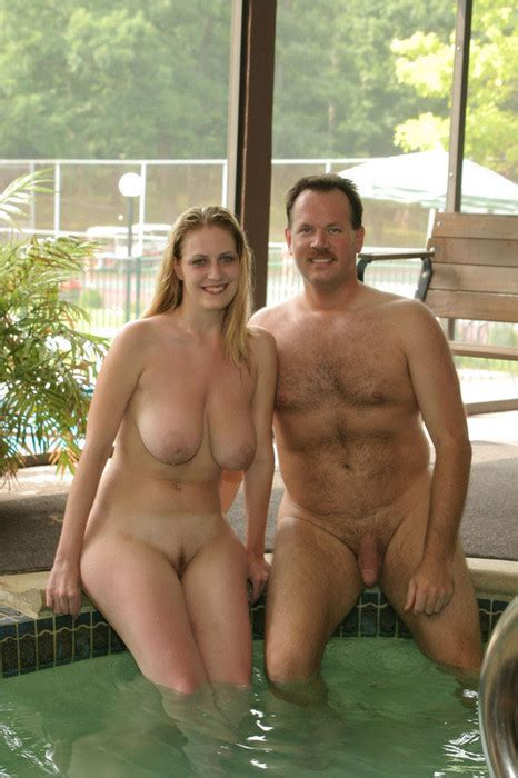 13 Porn Pic From Couples Posing Naked Together 1 Sex