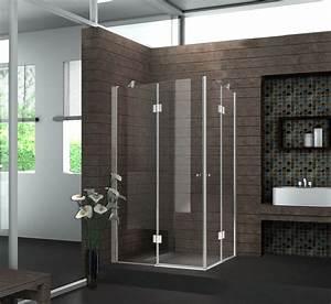 Dusche Ohne Duschtasse : duschkabine corno 120 x 120 x 195 cm ohne duschtasse glasdeals ~ Indierocktalk.com Haus und Dekorationen