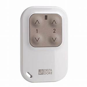 Telecommande Delta Dore : tyxia 1400 t l commande porte cl delta dore ~ Melissatoandfro.com Idées de Décoration