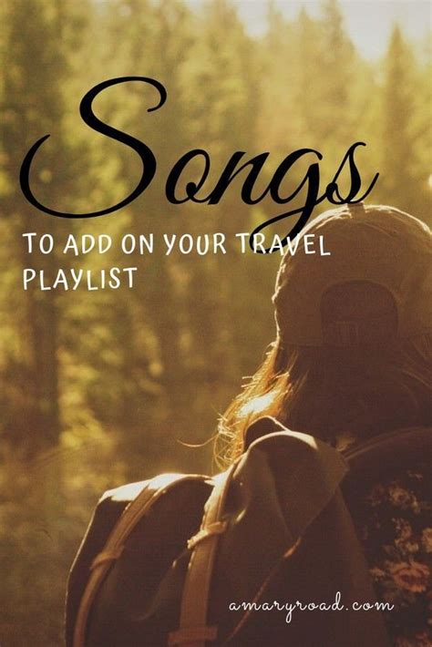 Listen to all your favourite artists on any device for free or try the premium trial. UPDATED 2020 24 Best Songs For Travelling That You ...