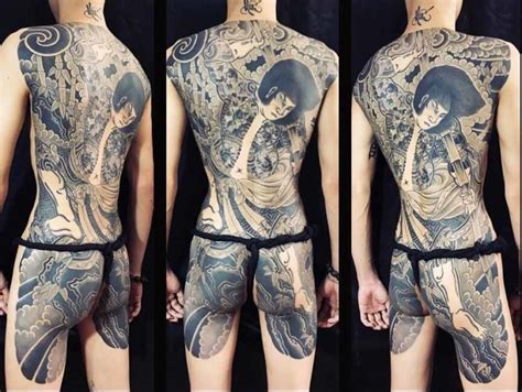 yakuza tattoo    tattoo ideas gallery