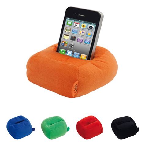 iphone helpline support iphone smartphone pouf objet publicitaire gourde
