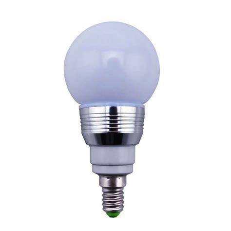 switching to led light bulbs 16 colors change rgb 3w e27 led magic light bulb l ir